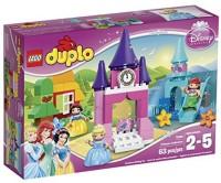LEGO DUPLO Princess Princess Collection 10596 (Multicolor)