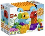 Lego Blocks & Building Sets Lego DUPLO Creative Play Toddler Build and Pull Along