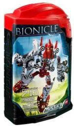 LEGO Blocks & Building Sets LEGO Bionicle Toa Tahu