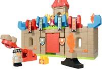 Ecoiffier Abrick Castle (Multicolor)