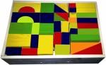 Kinder Creative Blocks & Building Sets Kinder Creative Building Blocks