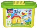 Mega Bloks Blocks & Building Sets Mega Bloks buildingtub