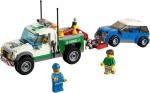 Lego Blocks & Building Sets Lego Pickup Tow Truck