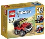 Lego Blocks & Building Sets Lego Desert Racers