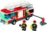 Lego Blocks & Building Sets Lego City Fire Truck