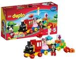 LEGO Blocks & Building Sets LEGO DUPLO MICKEY AND MINIE BIRTHDAY PARTY