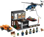 Lego Blocks & Building Sets Lego Helicopter Arrest