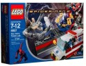 Lego Spider-Man 2 Doc Ock's Fusion Lab - Multicolor