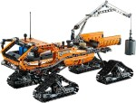 Lego Blocks & Building Sets Lego Arctic Truck