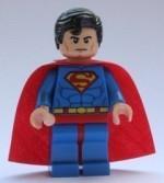 Lego Blocks & Building Sets Lego Dc Comics Super Heroes Minifigure Superman
