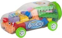 Magic Pitara Building Blocks (Multicolor)