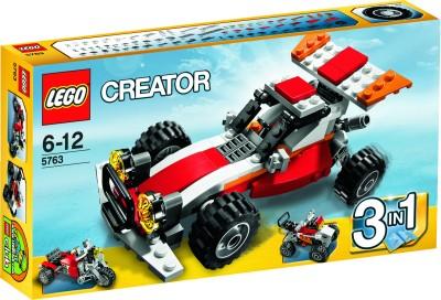 Buy Lego Creator - Dune Hopper: Block Construction
