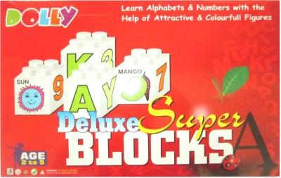 Dolly Delux super Blocks