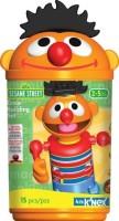 K'Nex Sesame Street Ernie Building Set (Orange)