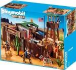 Playmobil Blocks & Building Sets Playmobil Western Fort
