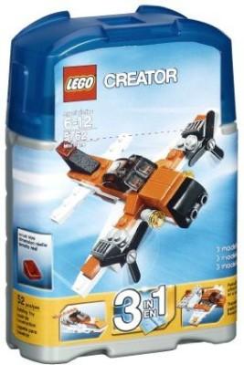 Lego Creator 5762 Mini Plane Image