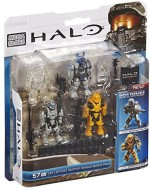 Mega Bloks Blocks & Building Sets Mega Bloks Halo Spartan Assault Battle Pack