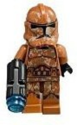 Star Wars Blocks & Building Sets Star Wars Clone Trooper Lego