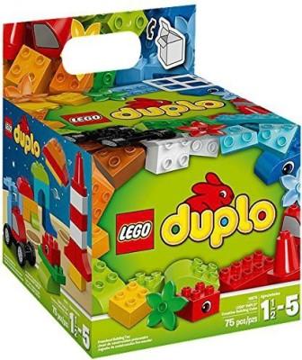 Lego Blocks & Building Sets Lego Duplo Creative Building Cube