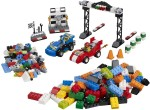 Lego Blocks & Building Sets Lego Juniors Race Car Rally