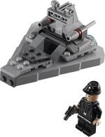 Lego Blocks & Building Sets Lego Star Wars Star Destroyer