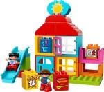 Lego Blocks & Building Sets Lego My First Playhouse
