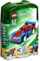 LEGO Creator Mini Speeder 31000 (Multicolor)