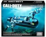 Mega Bloks Blocks & Building Sets Mega Bloks Call of Duty SEAL Sub Recon Building Set
