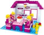 AUSINI Blocks & Building Sets AUSINI Fairyland Kitchen