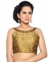 Studio Shringaar Off-the-shoulder Neck Women's Blouse
