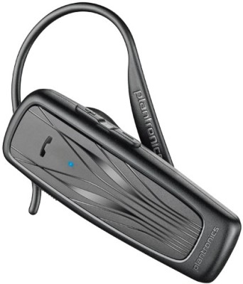 Buy Plantronics ML 10 In-the-ear Headset: Headset