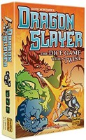 Indie Boards & Cards Dragon Slayer Board Game