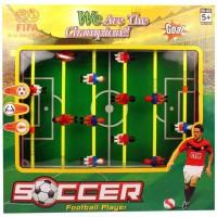 Baybeeshoppee Soccer Football Player Board Game