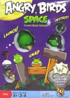 Dates Angry Bird Planet Block Version Board Game