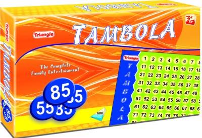 KKD Board Games KKD Tambola Board Game