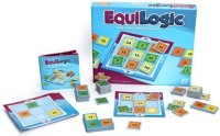 Fat Brain Toy Co. Equilogic Board Game