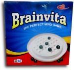 Shree Creations Board Games Shree Creations Brainvita Board Game
