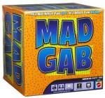 Mattel Board Games Mattel Mad Gab Board Game
