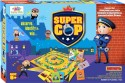 Happy Kidz Board Games - Super Cop Board Game - Board Games For Kids, Toys & Games Board Game