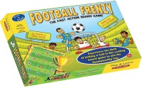 Sterling Football Frenzy Board Game