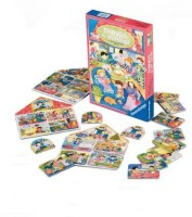 Ravensburger Things In My House Children'S Board Game