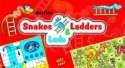 Yash Toys YT Snakes & Ladders Jr Board Game