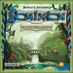 Rio Grande Games Board Games Rio Grande Games dominion hinterlands Board Game