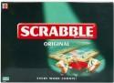 Mattel Scrabble Original - Brand Crossword Board Game: Board Game