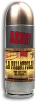 Da Vinci Bang (La Pallottola) The Bullet Board Game