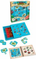 SmartGames Hide And Seek Pirates Board Game