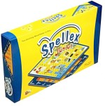 Ekta Board Games Ekta Spellex Junior Board Game