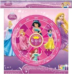iToys Board Games iToys Metallic Dart & Writing Princess Board Game