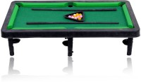 Planet Of Toys Snooker Table Board Game