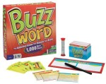 Patch Products LLC Board Games Patch Products LLC Buzzword Board Game